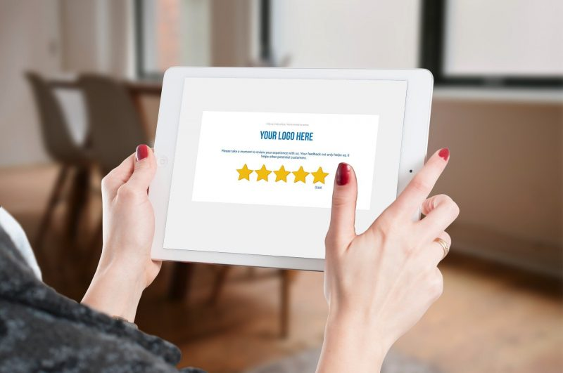 Reputation Management 5 Star Reviews