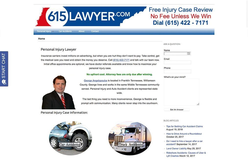 615 Lawyer Before
