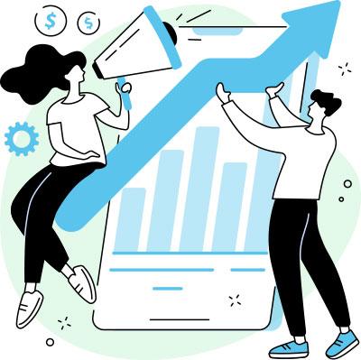 Website Marketing Growth
